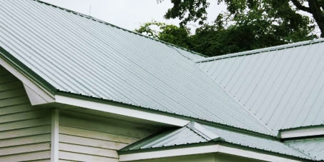 Roof Energy Efficiency