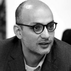 Amjad Rabi  is the Deputy Representative and Senior Social Policy Specialist at UNICEF Malaysia, having worked in UNICEF country offices in Nepal, Zimbabwe, Egypt, Argentina and the UNICEF headquarters in New York.