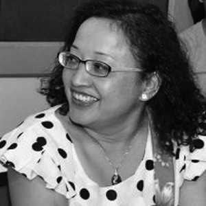 Rashmila Shakya  is the Programmes Director at Child Workers in Nepal Concerned Centre (CWIN) Nepal.