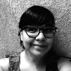Perla Vazquez est une défenseure des jeunes et une gestionnaire de projet au Fonds CAMY au Mexique.