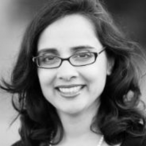 Anita Raj  est la directrice du Centre sur l'équité entre les sexes et la santé de l'UC San Diego. Ses recherches portent sur la santé génésique, maternelle, néonatale, infantile et adolescente ainsi que sur l'impact des inégalités entre les sexes sur la santé publique.