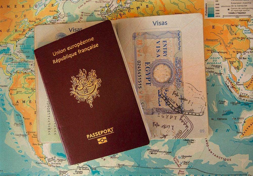Obtenir un visa -