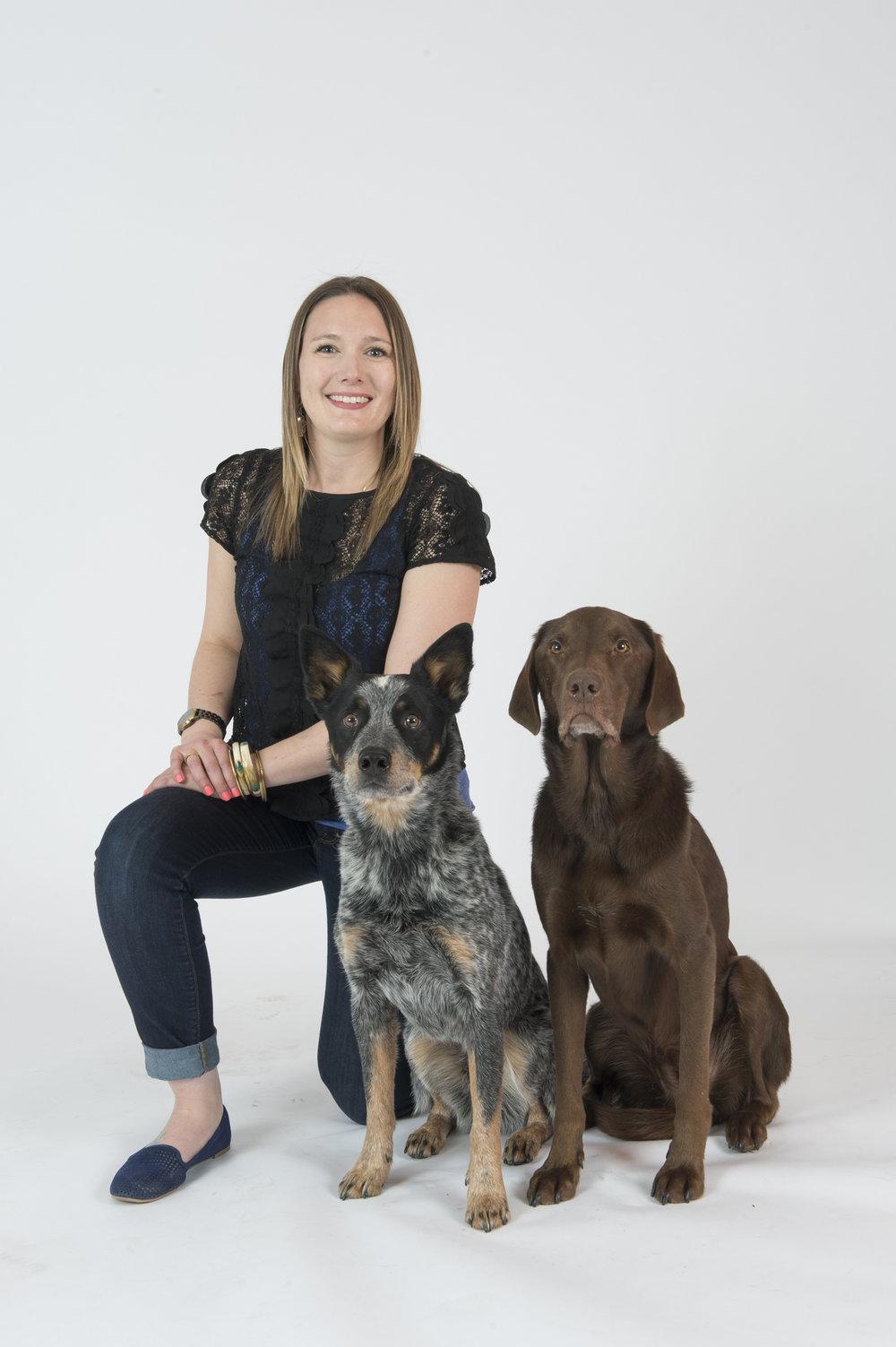 Bianca Nassey - Lead Instructor