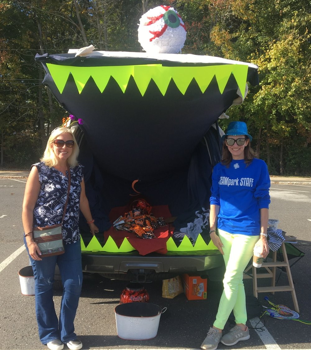 Keansburg Trunk or Treat