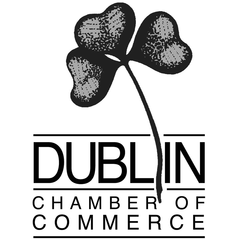 With more than 2,000 member business representatives, the Dublin Chamber of Commerce in Dublin, Ohio serves as the voice of the business and professional community. The Chamber represents a wide variety of businesses in Dublin, from large to small, and accountants to zoos.   GROOVE U is a proud member of the Dublin Chamber of Commerce.