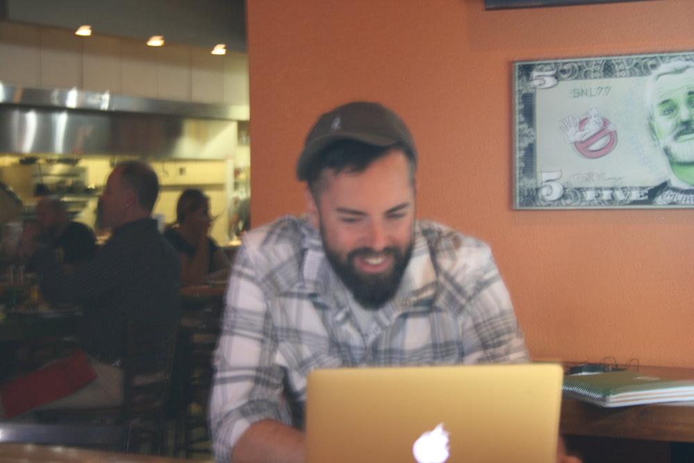 Interview with Chris Beelendorf