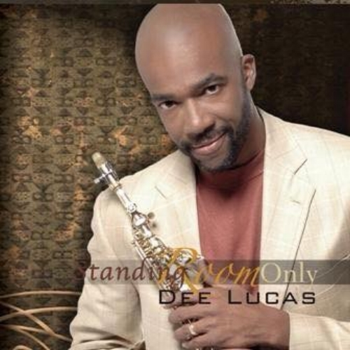 National recording artist and contemporary jazz soprano saxophonist Dee Lucas has just released his third CD titled 'Standing Room Only' which he continues to take smooth jazz in a different direction with his unique melodic stylings. Hit singles includes 'Standing Room Only', 'Scorpio', and 'The Friday After' which was produced and written by grammy-award winner Phil Davis.