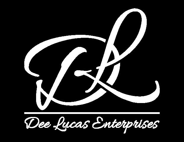 Dee Lucas Enterprises Logo INVERT.png