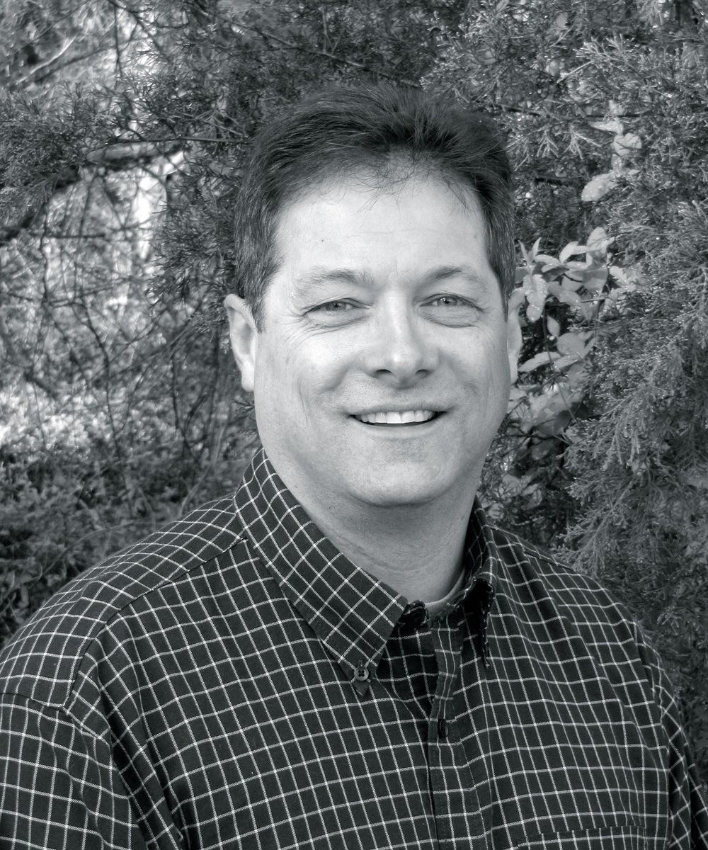 Scott Walter - Marketing Administrator
