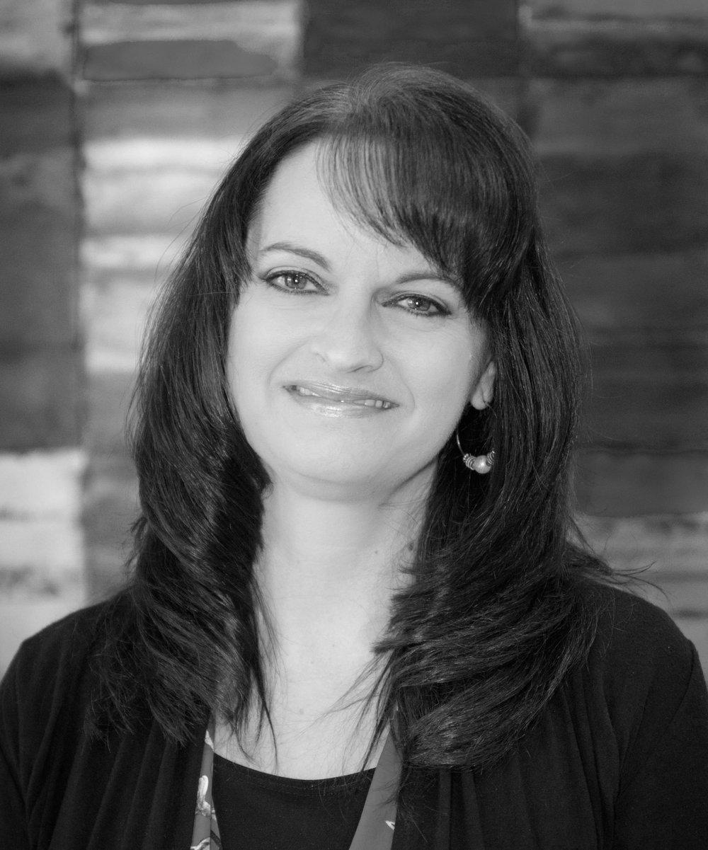 Darlene Hamilton - Administrative Assistant