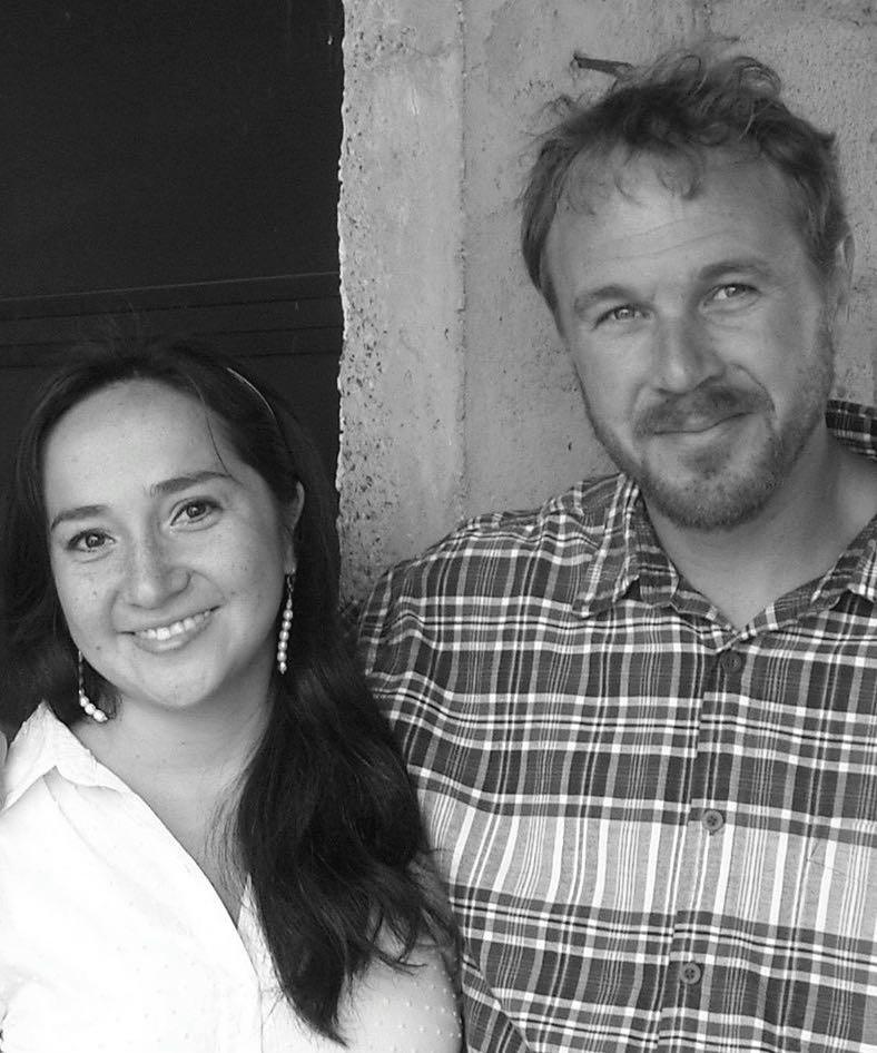 Brennan & MariaJose Doyle: Missionaries Guatemala