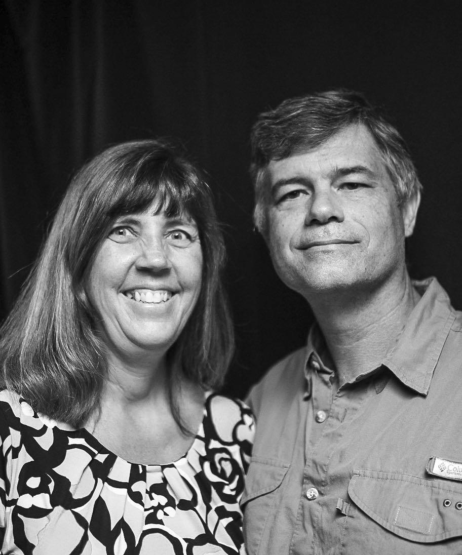 Bill & Deanna Cook - Missionaries: Guatemala