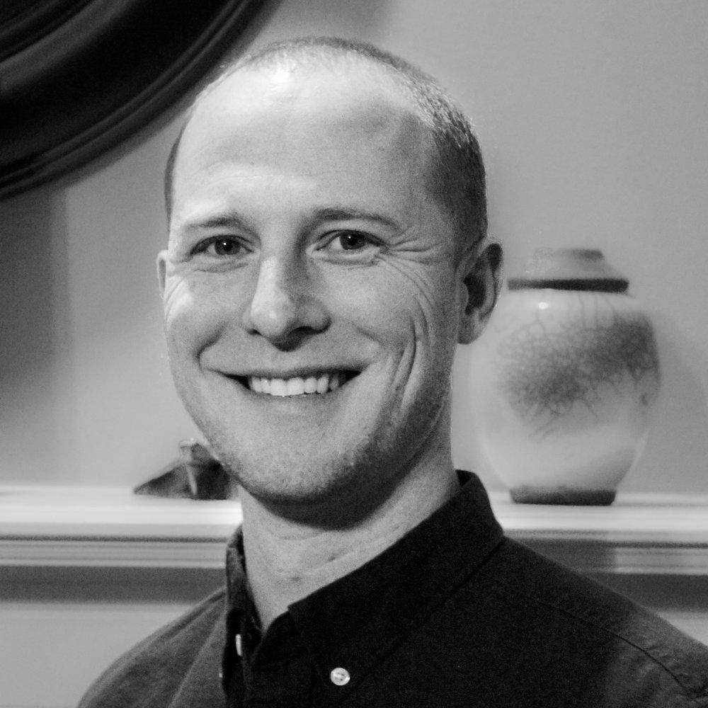 Craig Alsup - Assistant Director: Asia