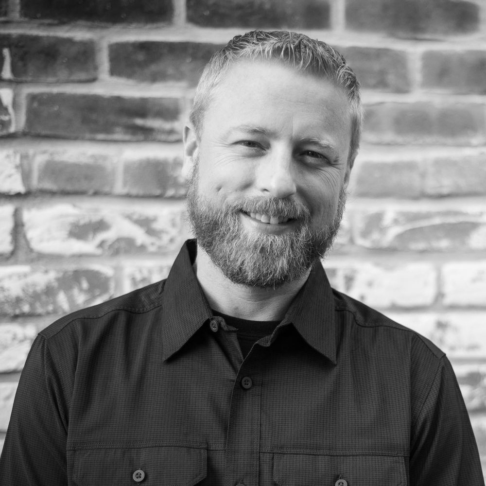 Scott Hudgins - Director of Cross-Cultural Training