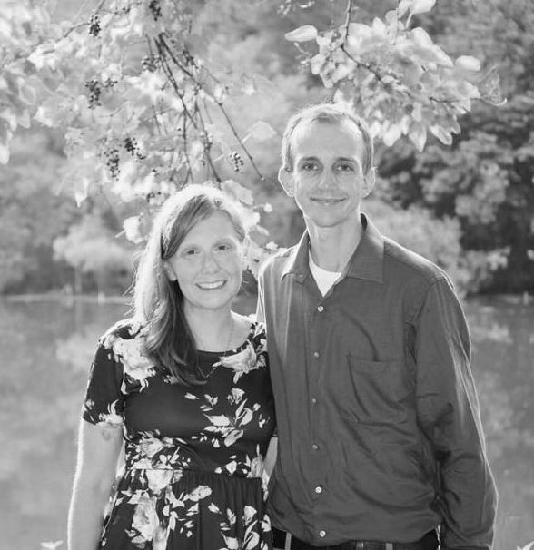 Kyle & Amanda Briar - Missionaries: Romania