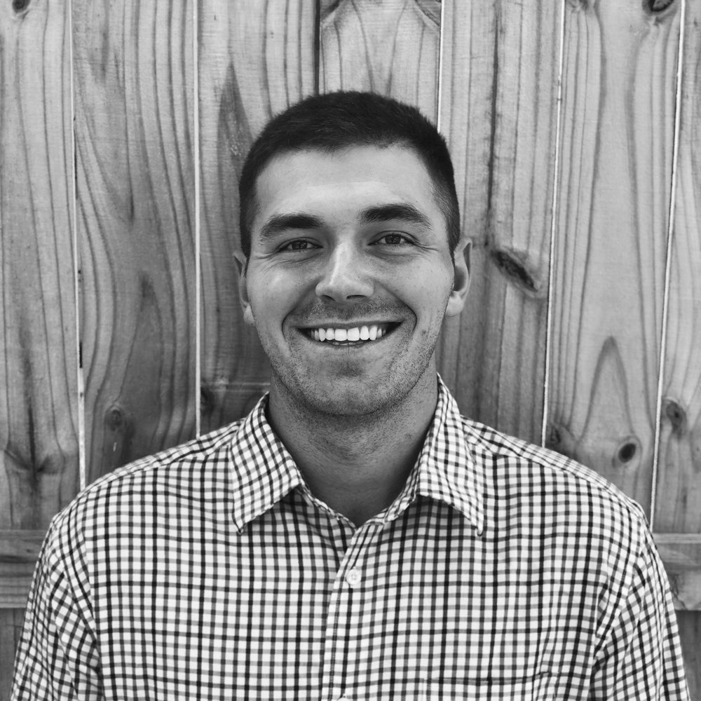 Alex Shelton - Missionary: Guatemala