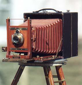Cirkut Camera - 1905