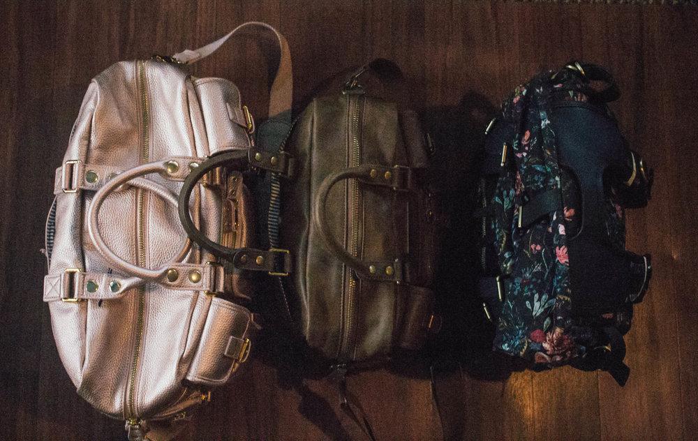 Camera Bags -