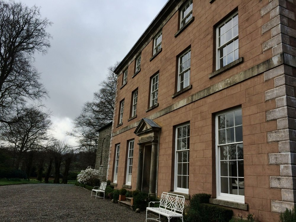 Stately homes - Best in Cumbria