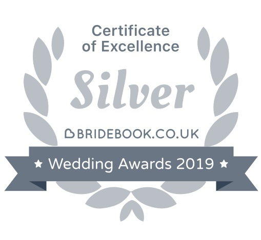 Bridebook Awards 2019