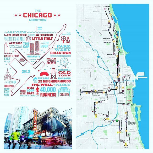Happy Marathon Chicago! 🏃♀️🏃♂️🏃♀️🏃♂️ Watch the race around the city with us  @ Iron Horse Ale House  #chicagomarathon #chicago  #running #brunch #northwestside  #watch #with #us