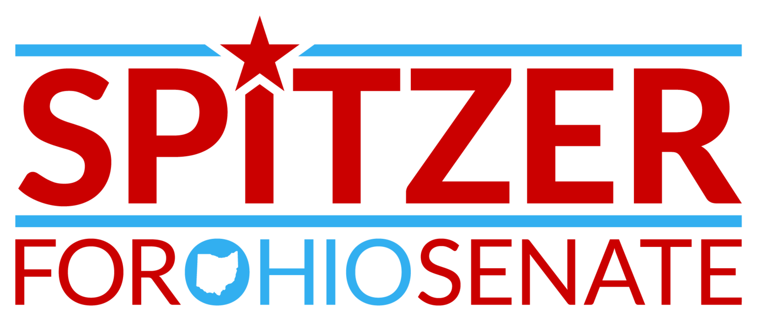 Joel M. Spitzer for Ohio Senate