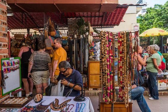 Obispo Market