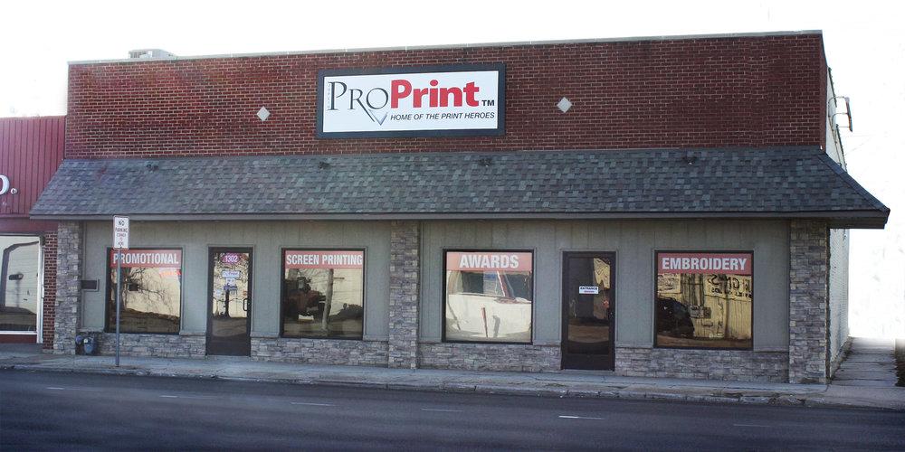 Location & Hours - 1302 S. Main Street Joplin, MO 64801Open Mon-Fri 8am-5pn