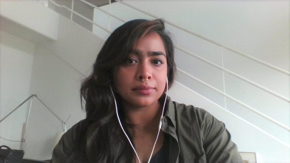 Nora Khan