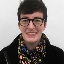 Sarah Trahan