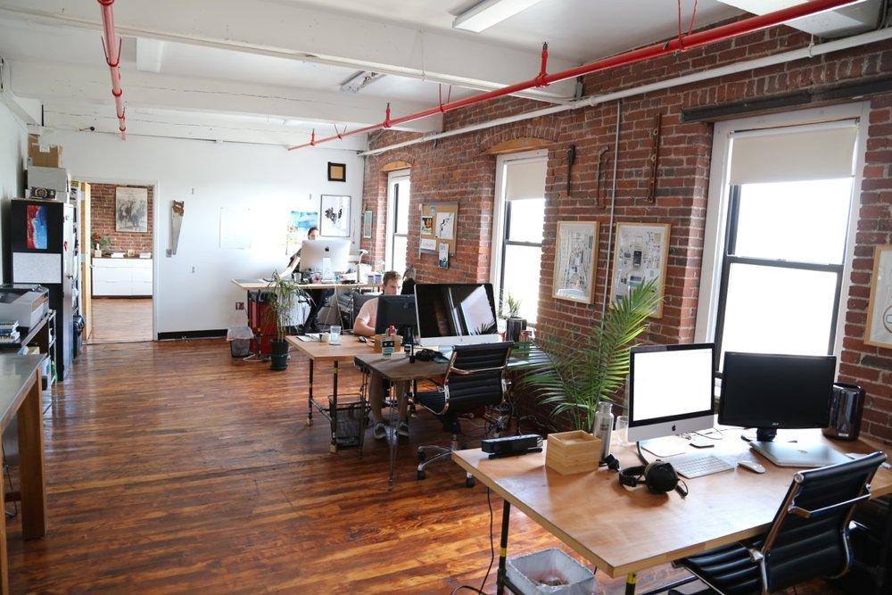 IL Private Office