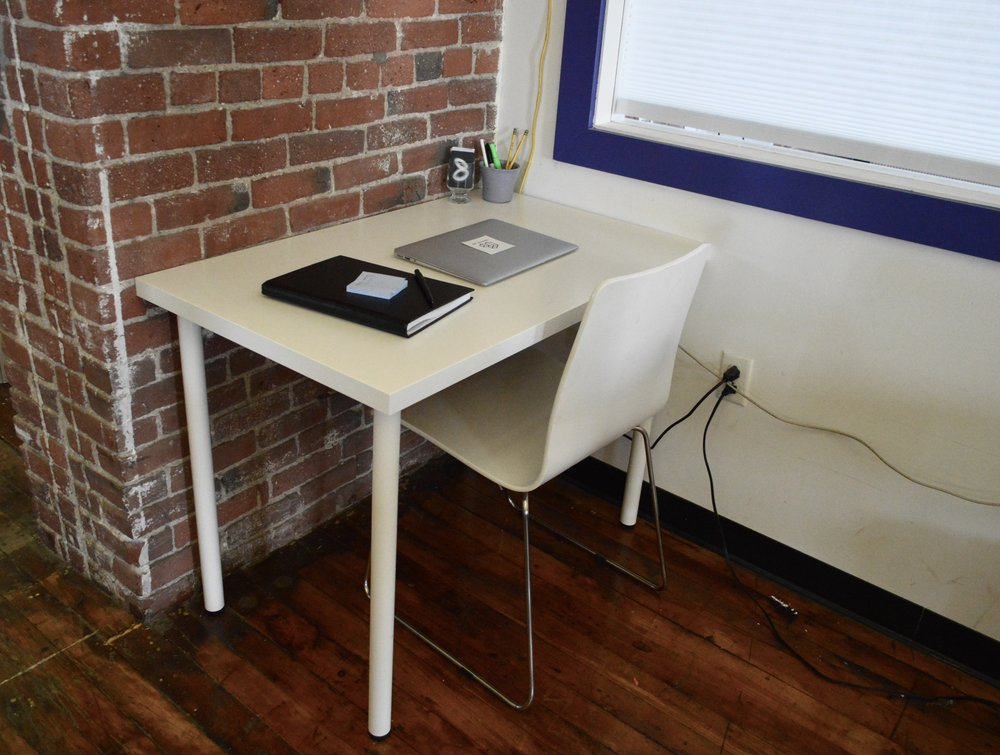 IL Coder Desk