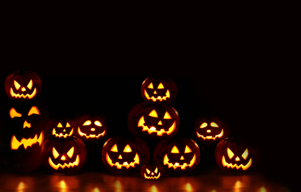 Plan an escape room party this - halloween