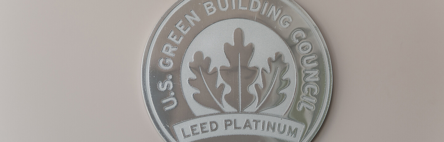 Chattanooga Airport Leed Certified Facilities