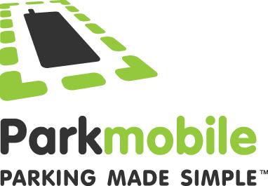 Park Mobile Logo