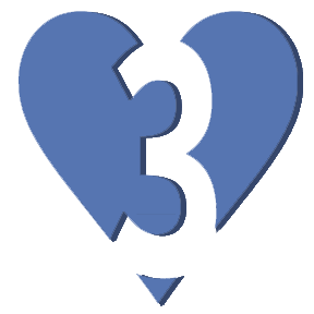 BLUE HEART #3 4X4.png