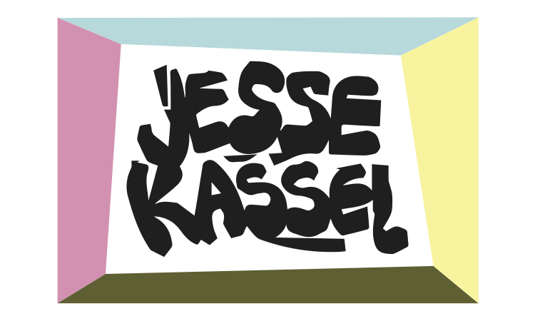 Kassel Illustration