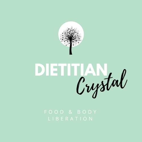 Dietitian Crystal