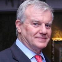 Alastair Michie   Secretary General, British East Asia Council