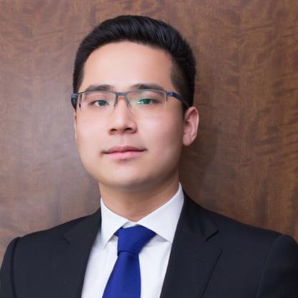Ryan Li    General Director, Chairman