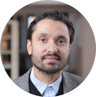 Mr Farid Haque - Co-founder and Chief Operating Officer of Asset Vault