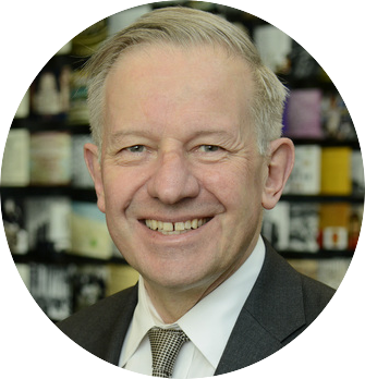 Sir Sherard Cowper-Coles KCMG LVO     Group Head of Public Affairs at HSBC Holdings plc