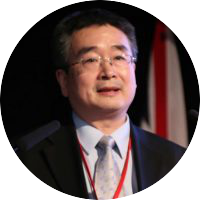 Sunan Jiang     Minister Counselor for Science & Technology, Chinese Embassy