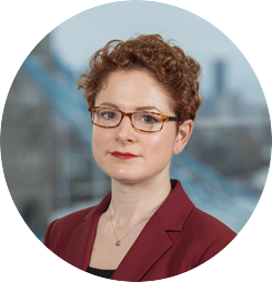 Laura Citron     CEO of London & Partners
