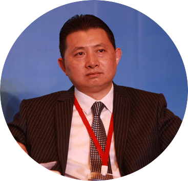 Bo Ji     Chief Representative for Europe, Cheung Kong Graduate School of Business (CKGSB)