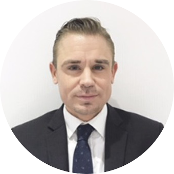 Nick Jenkins     Director of Global Client Development, KnowledgeBrief