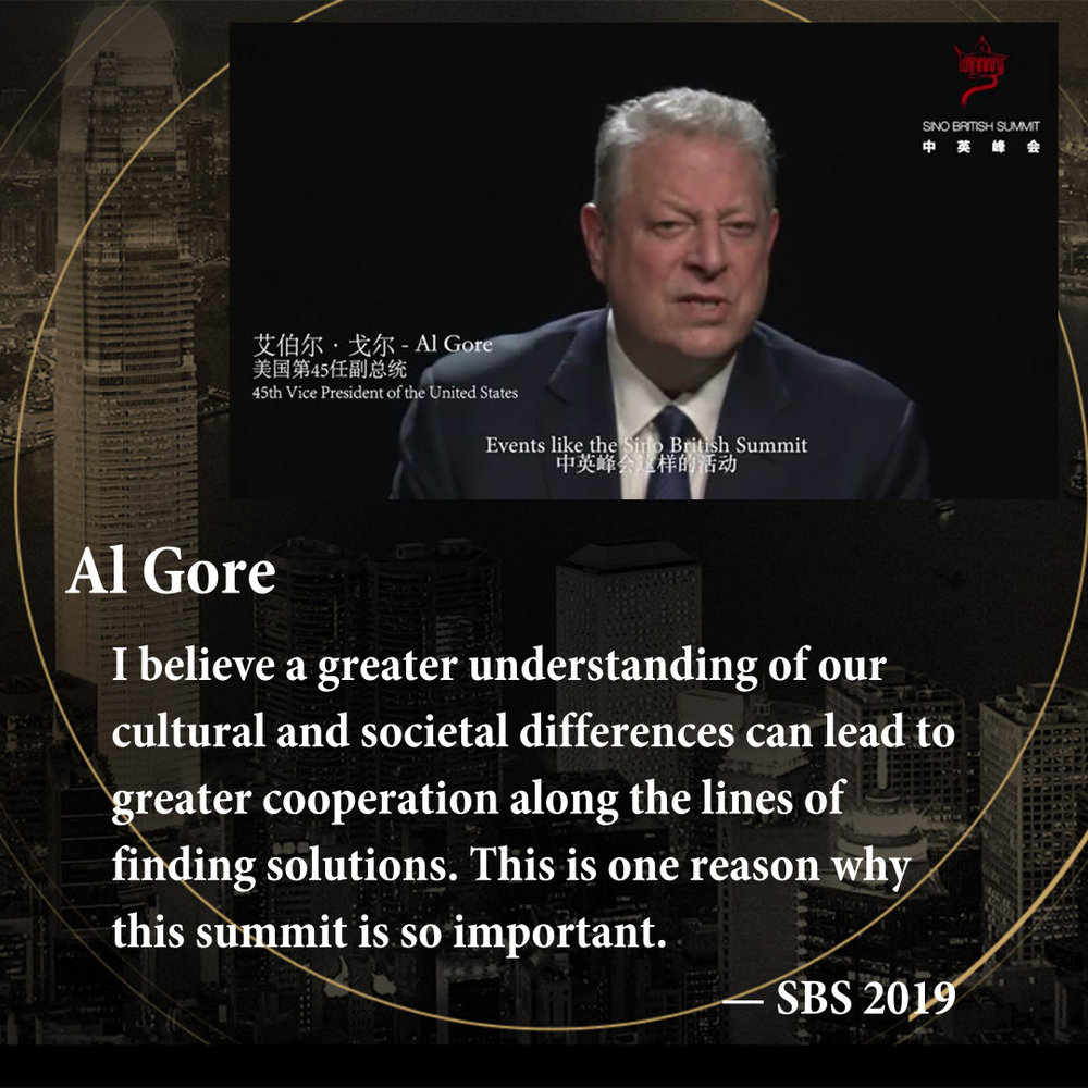 Al Gore   45th Vice President of the United States of America