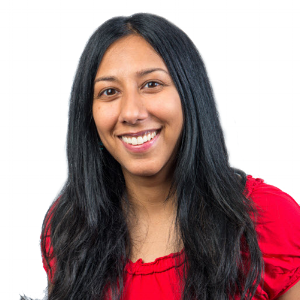 RESHMA GOPALDAS Vice President, Video Programming