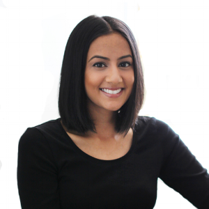 SHEILA PATEL  Design Manager