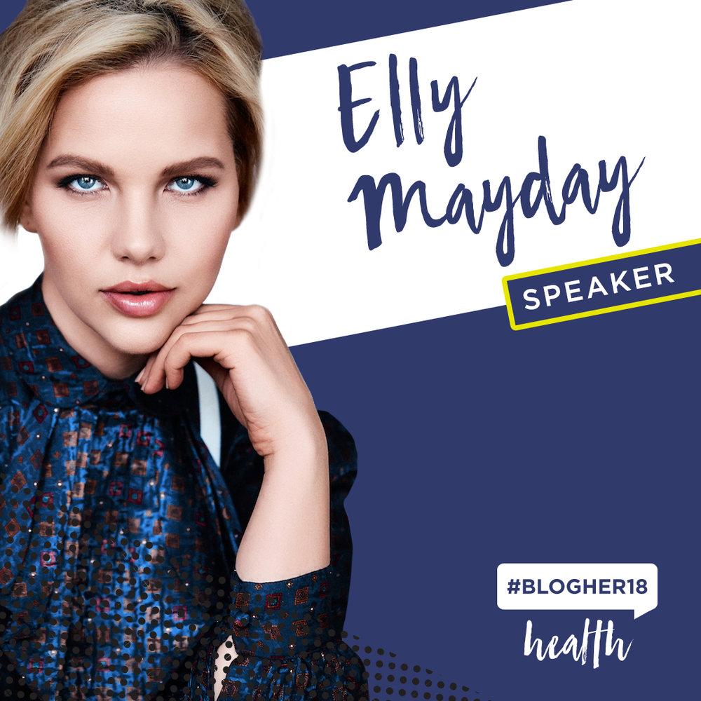 ELLY MAYDAY